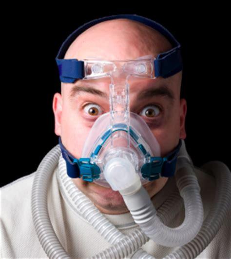 living   cpap mask sleep disorders advice