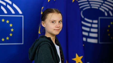 greta thunberg launches open letter demanding world