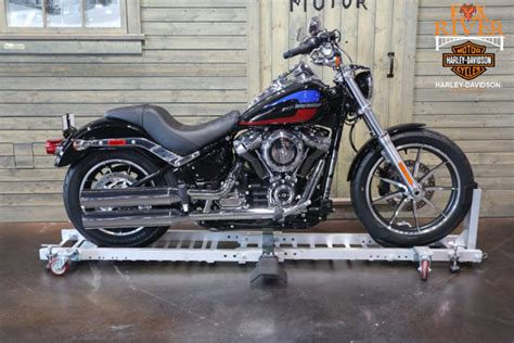Harley Low Rider Fxlr Motorcycles For Sale