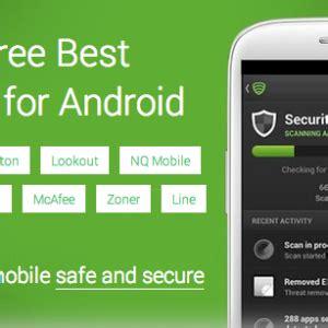 best android antivirus antivirus applications