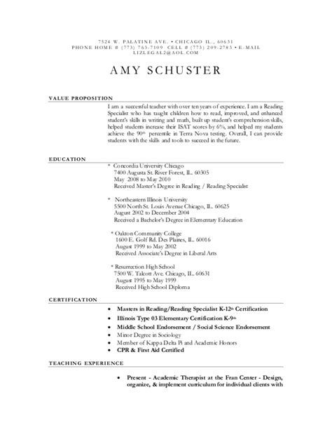 Current Resumes 2014 by S Current 2014 Resume