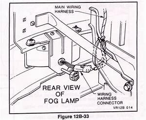 Vs Commodore Spotlight Wiring Diagram