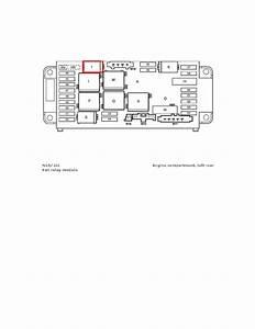 Mercede Slk 230 Fuse Box Diagram