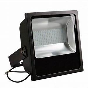 Projecteur Led Exterieur Puissant : projecteur led 150w exterieur professionnel ~ Nature-et-papiers.com Idées de Décoration