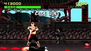All That's Retro: Top 5 Mortal Kombat Fatalities: The ...