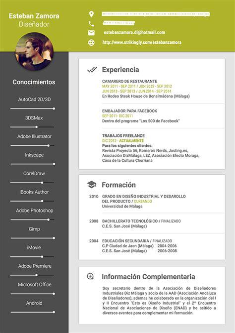 cv resume material design on behance