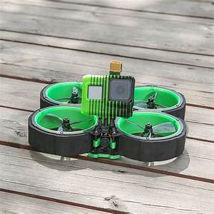 New Iflight Green Hornet V2 6s 145mm 3inch Cinewhoop Pnp