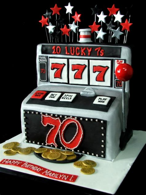 Slot Machine Cakecentral M