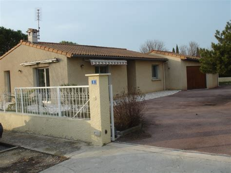 maison a louer 3 chambres maison de plain pied à louer sur malissard avec 3 chambres