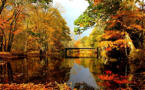Autumn Lake Wallpapers by 29 Fall Lake Pictures Wallpaper On Wallpapersafari