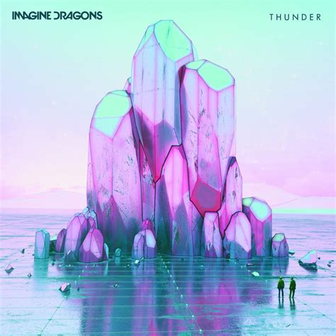 Imagine Dragons  Thunder Lyrics  Genius Lyrics
