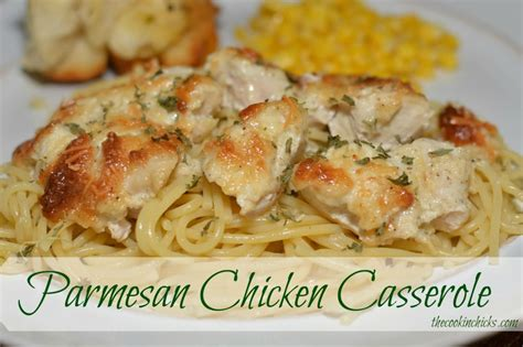 chicken casserole recipes parmesan chicken casserole recipe just a pinch recipes
