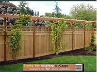 backyard fence ideas Fencing Ideas For Backyards | Fences & Gates Collection - YouTube