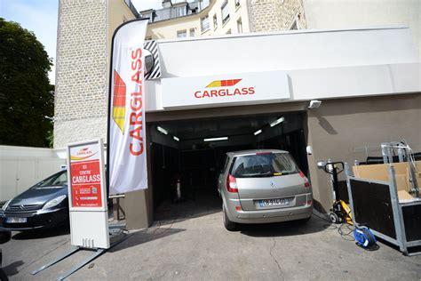 carglass courbevoie siege social carglass ouvre un centre de réparation aux portes de la