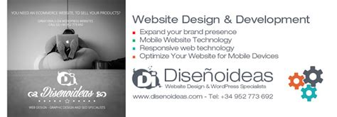 Web Search Engine Positioning - mobile web design marbella seo website positioning