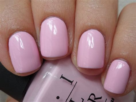 opi light pink mod about you haus of