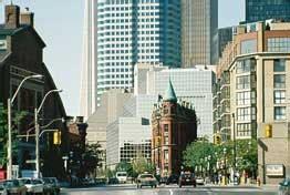 Vankūveru atzīst par dzīvošanai labāko pilsētu pasaulē ...
