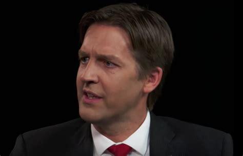 Sen. Ben Sasse Hits NYT Op-Ed Linking Charles Manson to