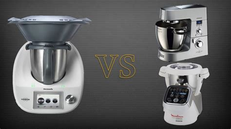 les meilleurs robots de cuisine comment bien choisir culinaire mopcom