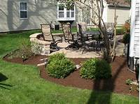 perfect landscape design ideas around patio 53 Best Backyard Landscaping Designs For Any Size And ...