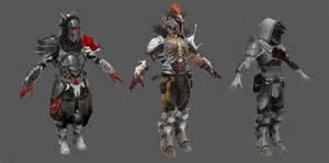 DLC #5 - Arktech Revolution