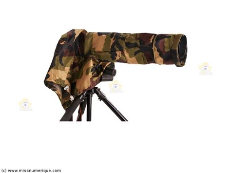 housse de protection pour appareil photo protection anti pluie big camouflage en stock au meilleur prix