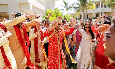 How Much Does An Indian Destination Wedding Cost? (part 1