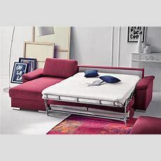 Schlafsofa Cleopatra Awesome Schlafsofa In Blau Textil Blauschwarz