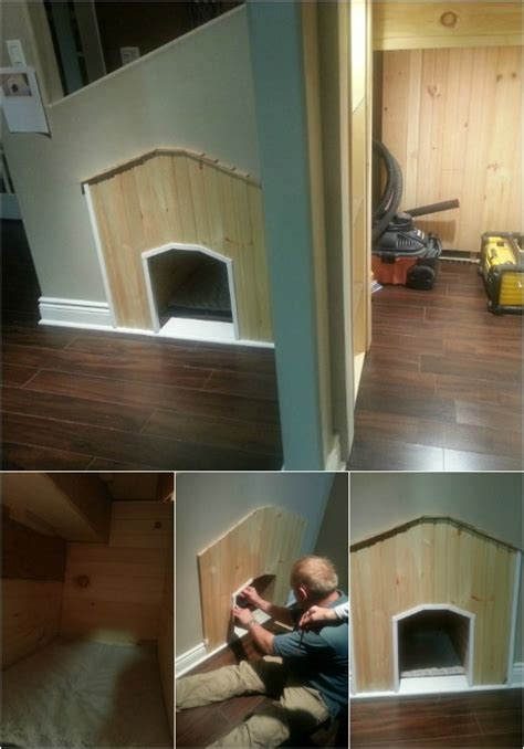 brilliant diy dog houses   plans   furry companion diy crafts