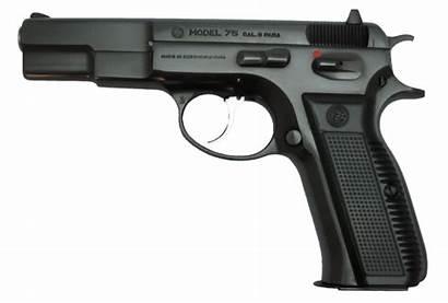 9mm Handguns Cz 75 Gun Beretta Guns
