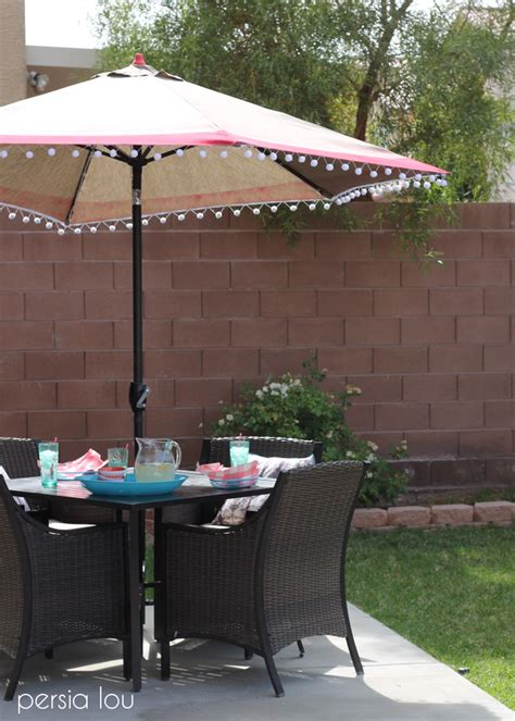 my best tips for an amazing outdoor living space