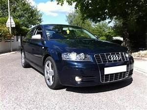 Audi A3 2l Tdi 140 : troc echange audi a3 2l tdi 140 attraction sur france ~ Gottalentnigeria.com Avis de Voitures