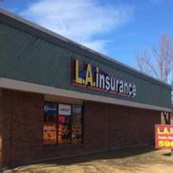 No, we are not an insurance company. LA Insurance - Auto Insurance - 3574 N Academy Blvd, Colorado Springs, CO - Phone Number - Yelp