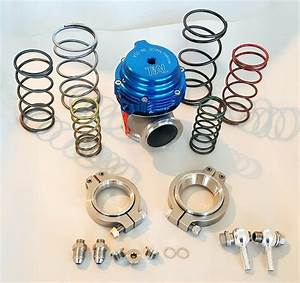 Tial Spring Chart Tial Wastegate Mvs 38mm External 3 To 1 7 Bar All Springs