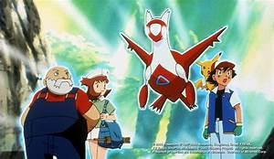 pokemon heroes movie images