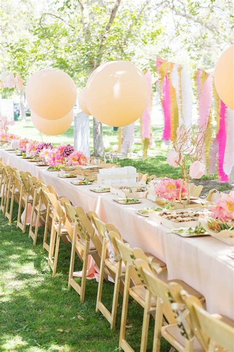 22 Adorable Spring Baby Shower Themes  Brit + Co