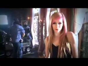 avril lavigne i love you official music video - YouTube