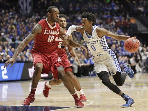 Kentucky vs. Arkansas basketball live stream, score ...
