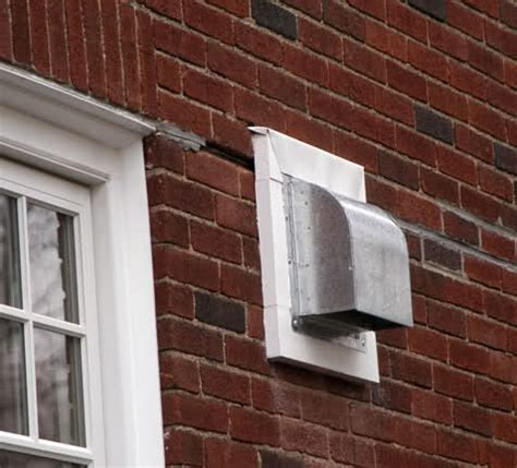 Kitchen Exhaust Fan Vent Outside Termination by Building Code For Kitchen Exhaust Venting