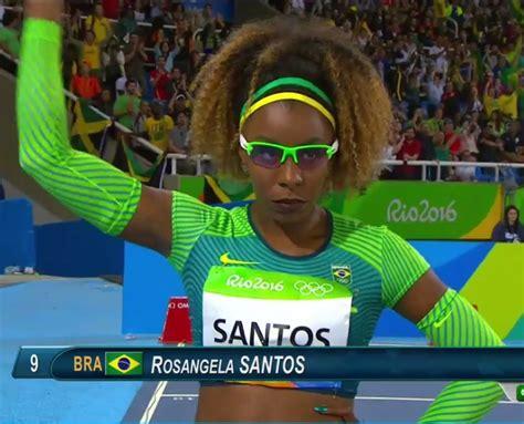 Lucio Memes - brazilian sprinter at rio looks like lucio overwatch know your meme