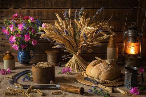 lughnasadh lammas harvest celebration