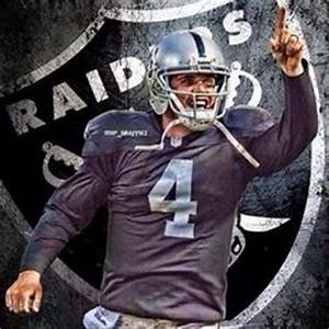 Sports & teams I love! on Pinterest | Oakland Raiders ...
