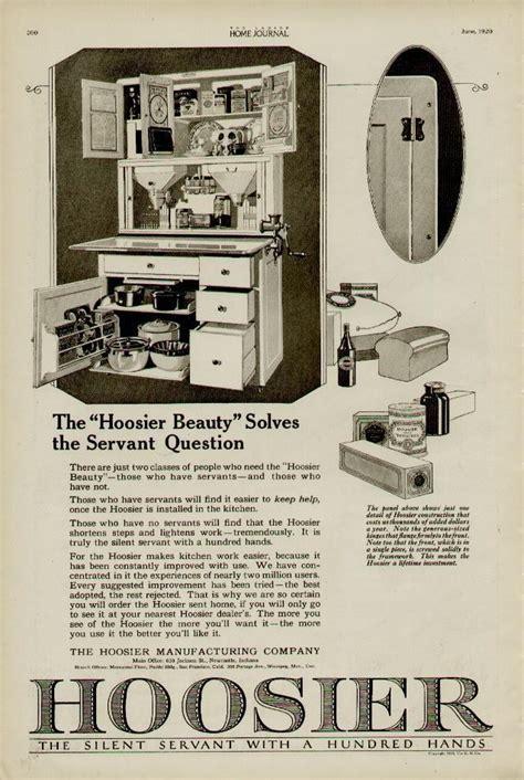 Sellers Hoosier Cabinet History by 1920 Hoosier Kitchen Cabinets Ad Quot Hoosier Beauty