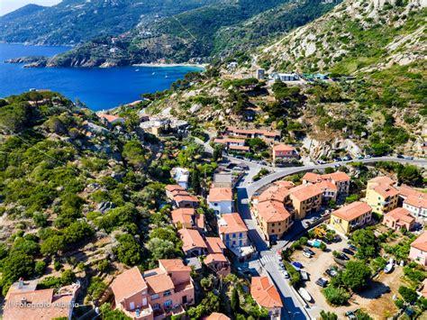 L'Isola del Giglio – Hotel Saraceno