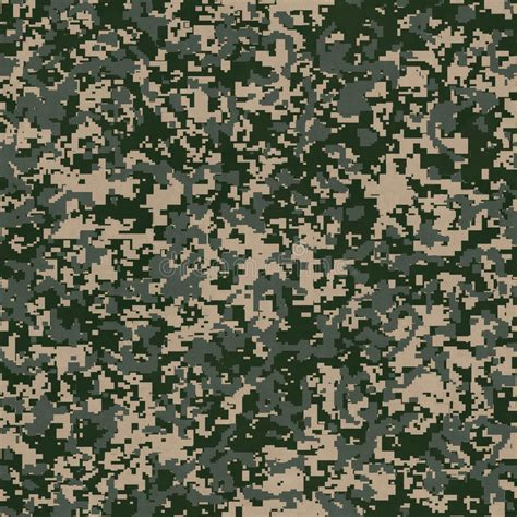 military fabric pattern seamless texture royalty