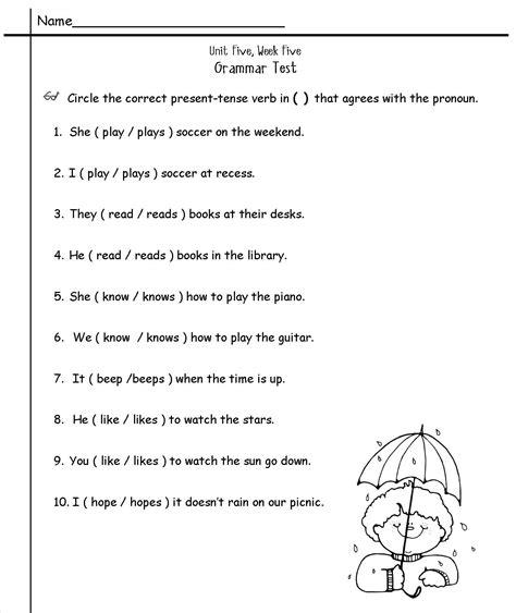 The last lesson (flamingo) class 12 english. 2nd-Grade-English-Worksheets-Grammar.jpg (1275×1515) | Grammar, 2nd grade, Content