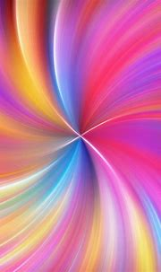 950x1534 Swirl, colorful, abstraction wallpaper | Abstract ...