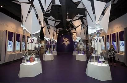 Museum Vikings Minnesota Eagan Football Minneapolis Mn