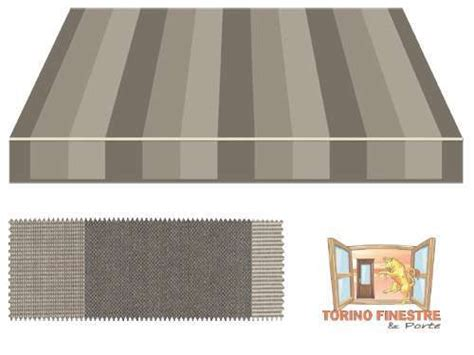 Tende Tempotest by Tessuti Tempotest In Acrilico Grigi Tende Da Sole Torino
