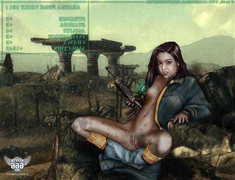 Fallout 3 Nova Nude Tubezzz Porn Photos
